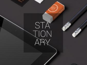 Stationary Branding