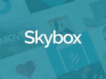 Skybox – WP Theme